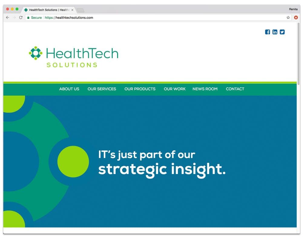 Affina Design - HealthTech Solutions